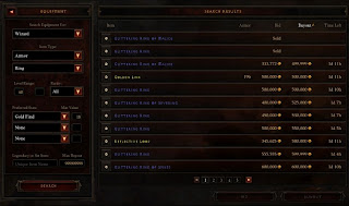 diablo 3 auction house ah grid before 1.04 original