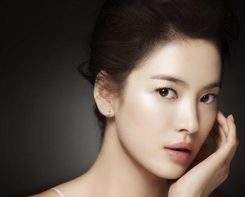 Секреты её красоты: корейская актриса Сонг Хё-Гё (Song Hye-kyo)