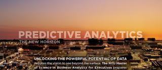 nyu masters in business analytics | Template