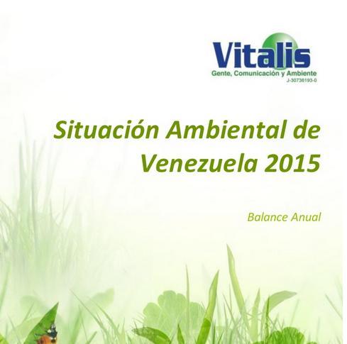 Situación Ambiental por Vitalis