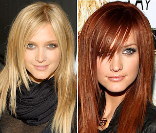 Girls Side Fringe Hairstyle Ideas - Side fringe Hairstyle Picture gallery