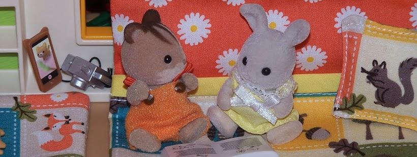 Ralfie and Jemima