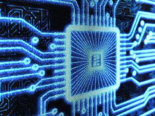 CPU e GPU em um único chip.