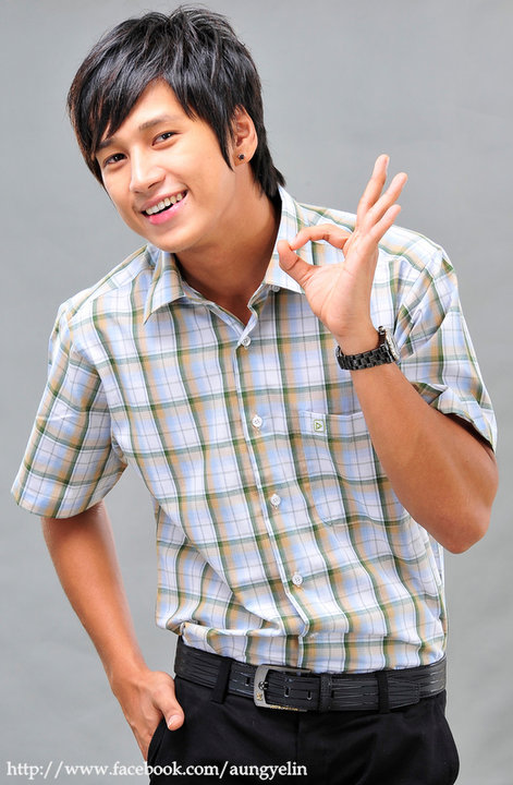Aung Ye Lay http://beautiful-myanmar.mmbuddy.com/2011/12/myanmar-cute-actor-aung-ye-lin-photos.html