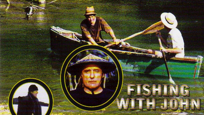 Tv shows the best tv shows streaming on netflix that you for Fishing shows on netflix