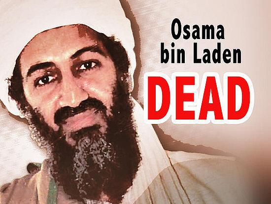 Osama Bin Laden killed. Osama Bin Laden Died Video.