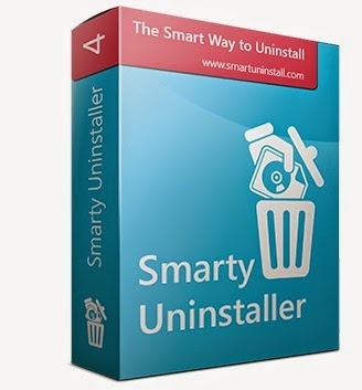 تحميل برنامج Smarty Uninstaller لحذف
