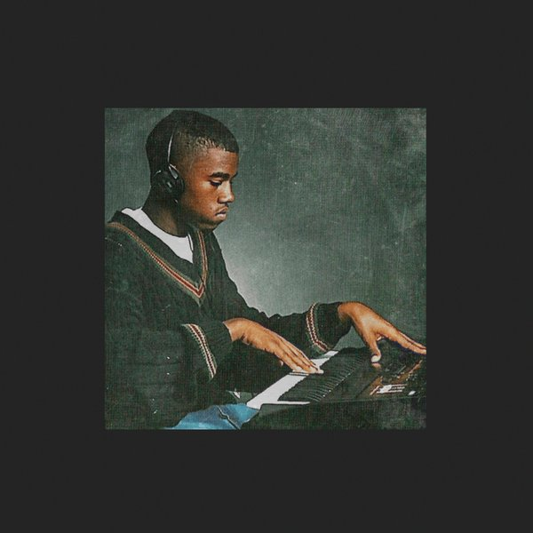 Kanye West ft. Ty Dolla $ign – Real Friends/No More Parties in LA