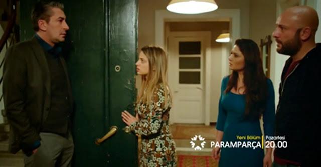 مسلسل حطام Paramparça الموسم الثاني إعلان الحلقة 16 مترجم