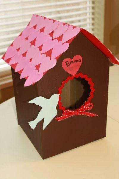 Outdoor Agencies News Blog IDEAS FOR VALENTINES DAY CARD HOLDERS – Valentine Card Holders for Kids