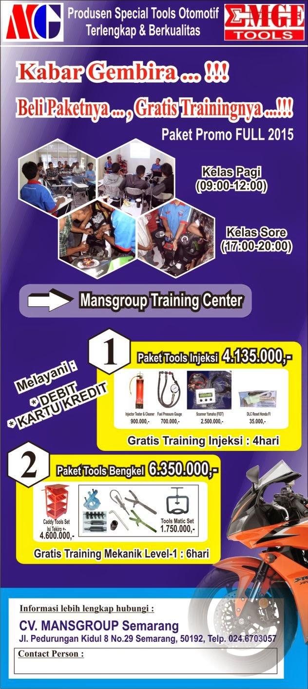CV. Mansgroup Semarang