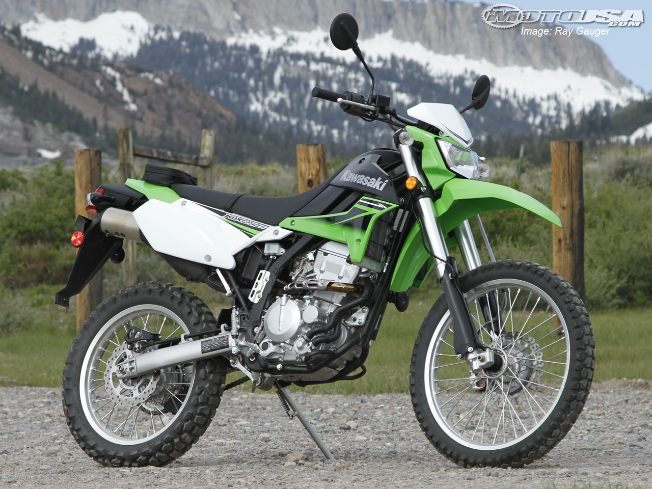 kawasaki motor bikes 2012 kawasaki klx250s. Black Bedroom Furniture Sets. Home Design Ideas