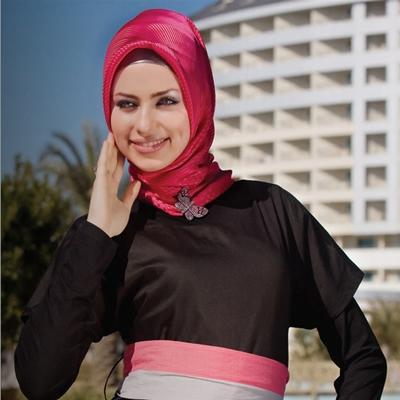 Akel Eşarp 2012 ilkbahar yaz kolleksiyonu