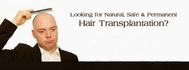 Hair loss problems