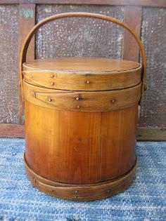 sugar bucket