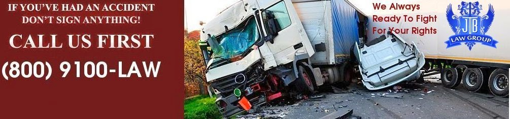 Fight For Your Rights - Truck Accident Law Firm