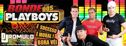 BONDE DOS PLAYBOYS