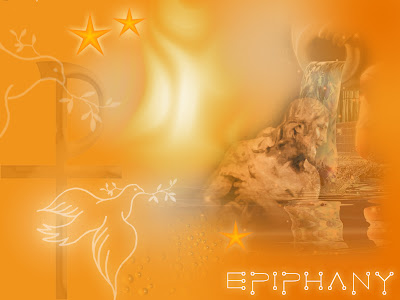 Epiphany PowerPoint Background 5