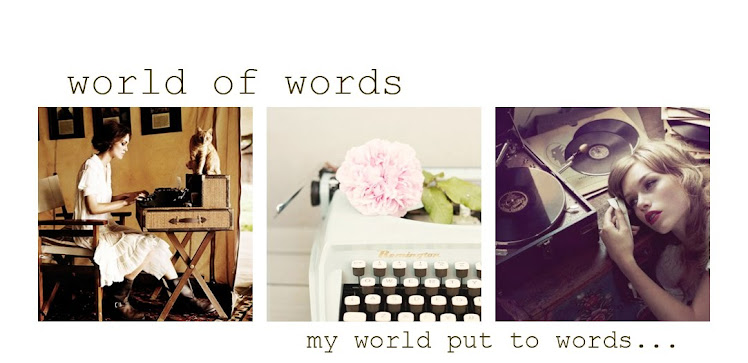 World of Words.