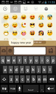 KakaoTalk Emoticons Meaning