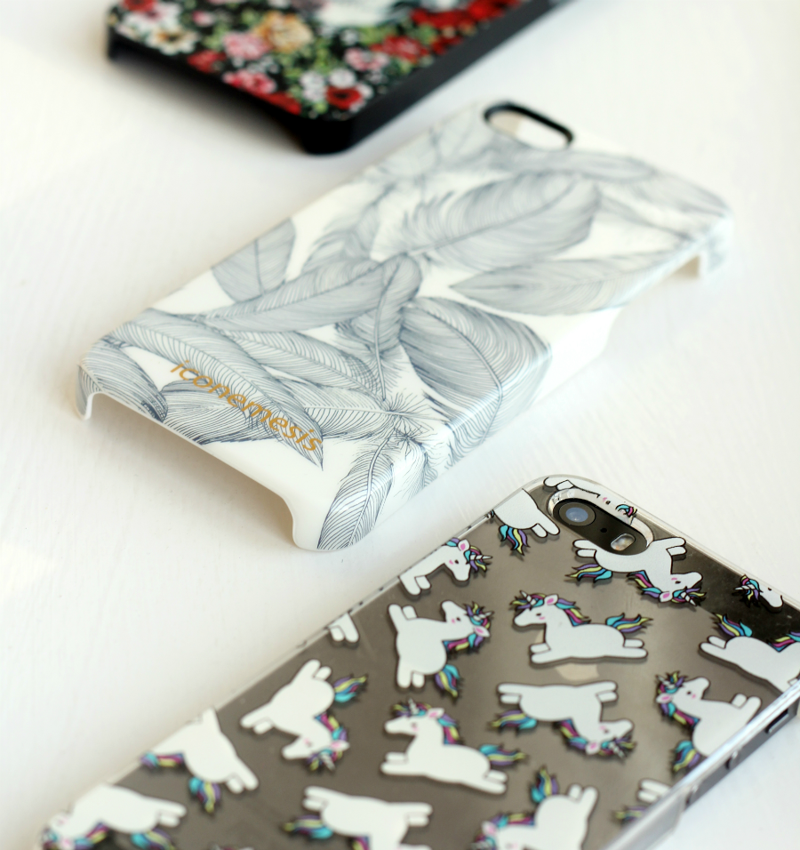 skinnydip iphone cases