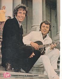 Boyce and Hart