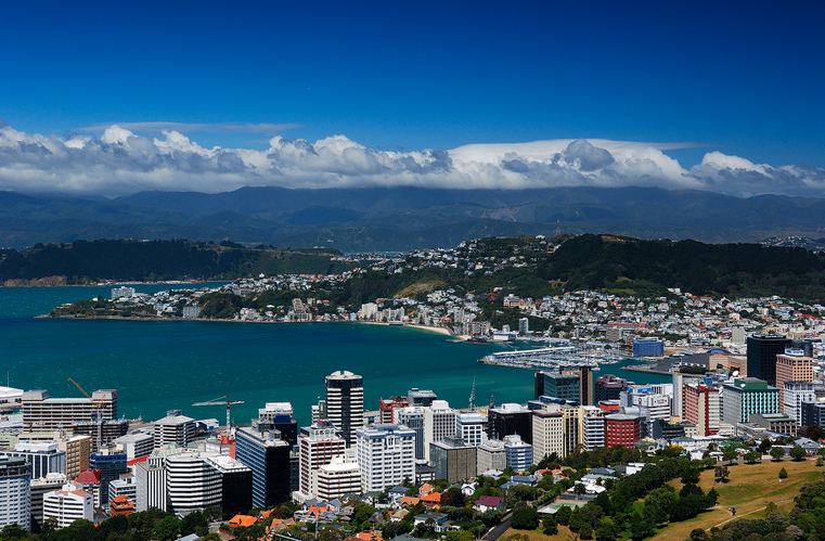El Clima en Nueva Zelanda