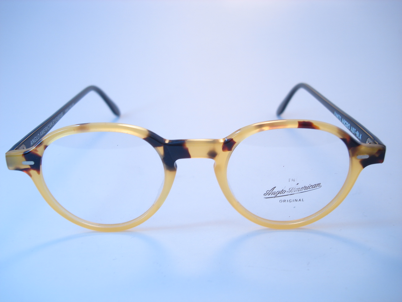 theothersideofthepillow vintage anglo american eyewear