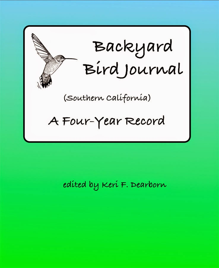 Track your backyard birds
