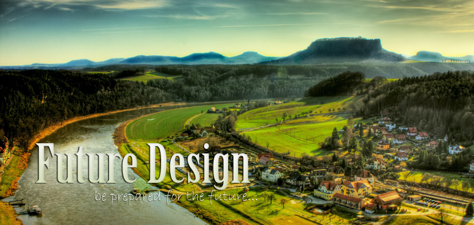 My Future Design - Modern Design, Popular Designs