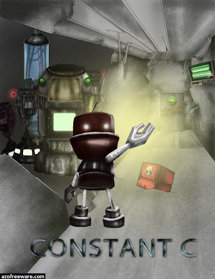 [常數C] Constant C