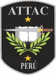 ATTAC International - Peru