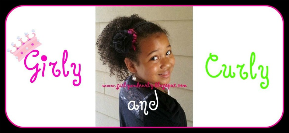 Girly and Curly