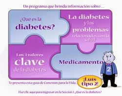 Lo básico sobre la Diabetes