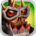 Backyard Monsters: Unleashed App - City Building Apps - FreeApps.ws