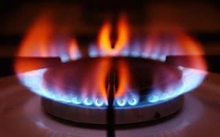 Montaje de calderas de gas