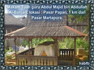Makam Abd. Majid bin Abdullah