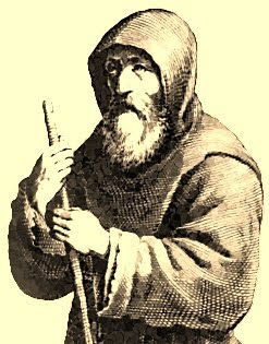 Capuchin Monk Coincidence