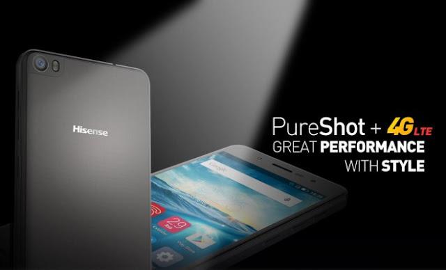 Hisense PureShot+