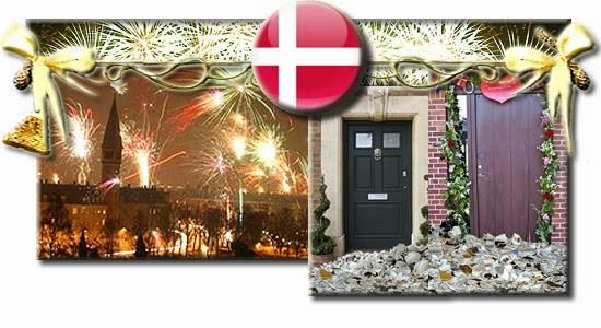 Ano Novo Dinamarca