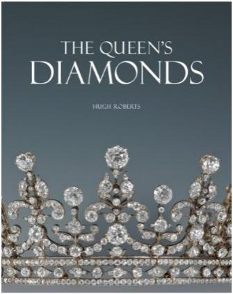 From her majesty 39 s jewel vault on the queen 39 s diamonds for Kv jewelry and loan