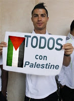 Ronaldo Hafal Al Fatihah