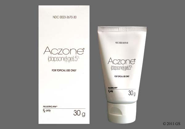 Kawaii S Thoughts 3 Review Aczone 5 Gel 30g
