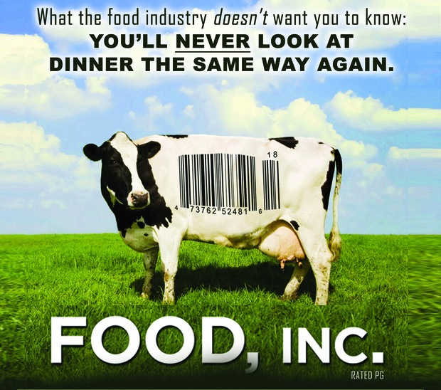 food inc movie analysis essay