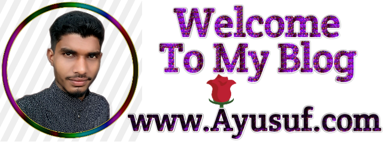Www. Ayusuf.com