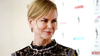 Biografi dan Daftar Film Nicole Kidman
