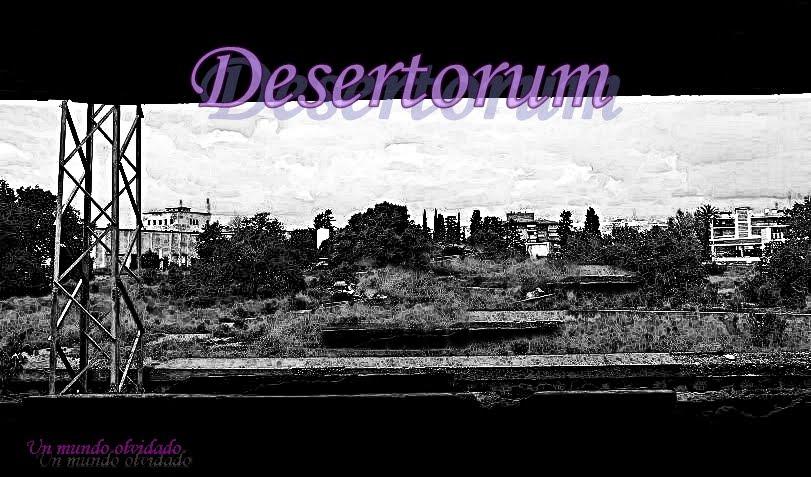 Desertorum