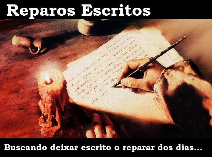 Reparos Escritos