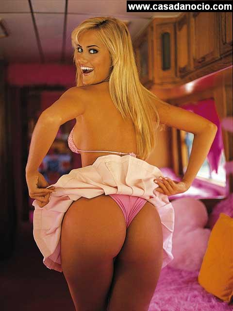 Ellen Roche Playboy