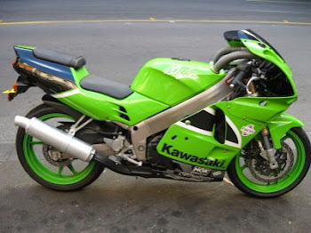 250cc 4 Cylinder Motorcycle